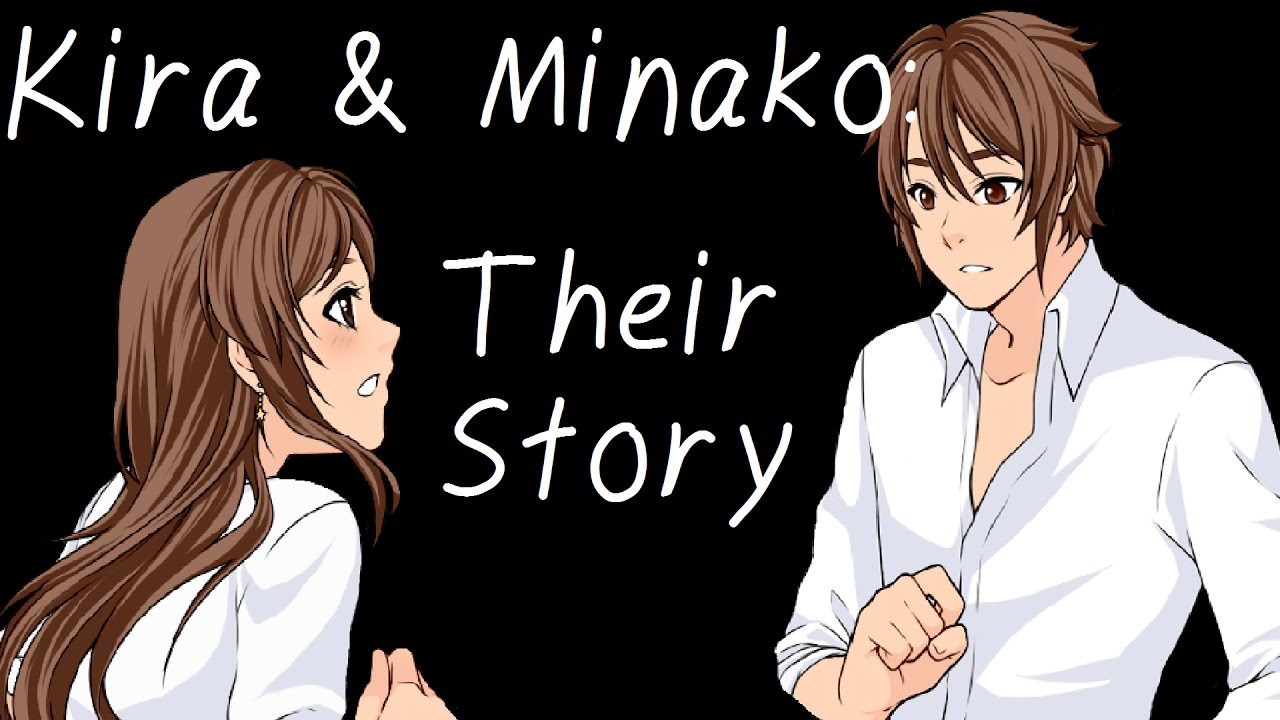 [Rinmaru Games] Kira and Minako: Their Story