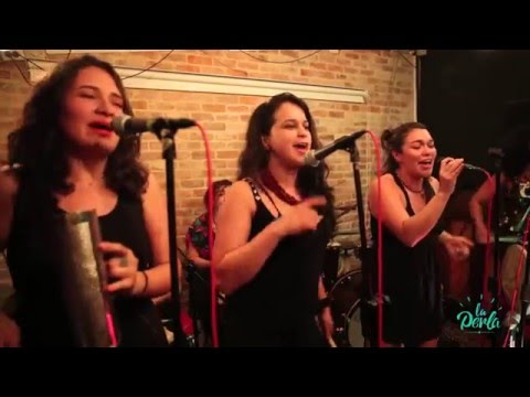 La Perla Bogotá - El enamorao