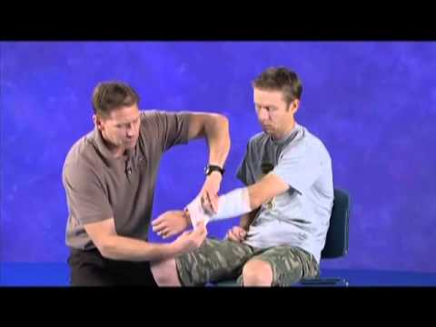 Basic First Aid Training HD