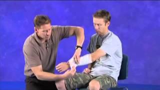 Basic First Aid Training HD
