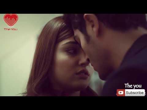 Aapke Pyar Hum Sawarne Lage Romantic Song  Hayat and Murat HD 720p