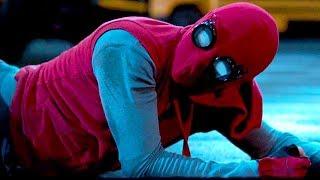 Человек-паук против Шокера / Человек-паук: Возвращение домой (2017)