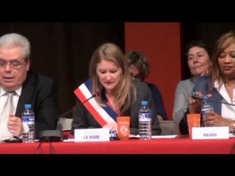 France: Election Municipale/ Une ivoirienne élue au conseil municipal de Chevilly-Larue (94)