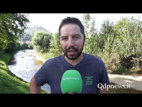 Pieve di Soligo - Inquinato il fiume Soligo
