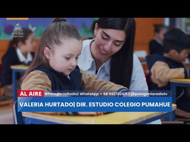 Entrevista Programa Bilingüe Puerto Montt en Radio Patagonia TV