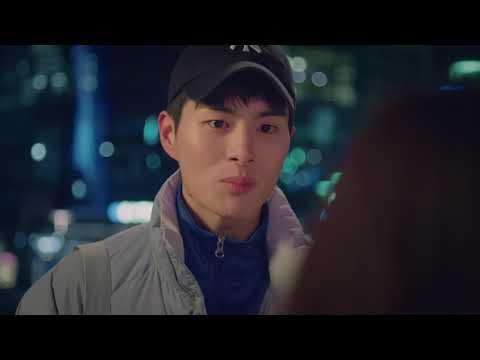 LeeHyun (이현) 다음이 있을까 (이런 꽃같은 엔딩 中 - 웅채커플) MV