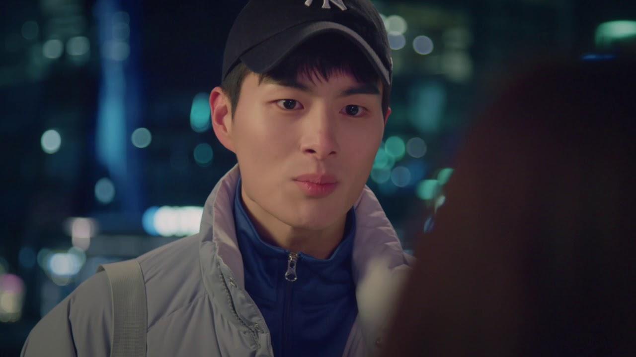 LeeHyun (이현) '다음이 있을까 (이런 꽃같은 엔딩 中 - 웅채커플)' MV