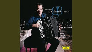 J.S. Bach: Orchestral Suite No.3 in D Major, BWV 1068 – Arr. for Accordion by R. Galliano – 2. Air