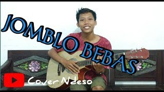 """Gambar cover """"JOMBLO BEBAS"""" - Aftershine - Cover Ndeso Official"""