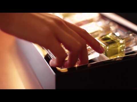 Dilis Parfum представляет новые ароматы линии Dilis Classic Collection