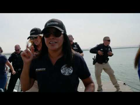 Canyon County Sheriff's Office Lip Sync Challenge