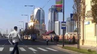 Мой город Грозный / Grozny City(best city in the world., 2013-03-13T11:19:14.000Z)