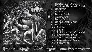 GNIDA R. A. K. (full Album 2020)
