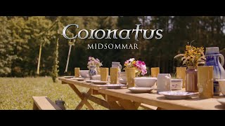 CORONATUS - Midsommar (Official Video)