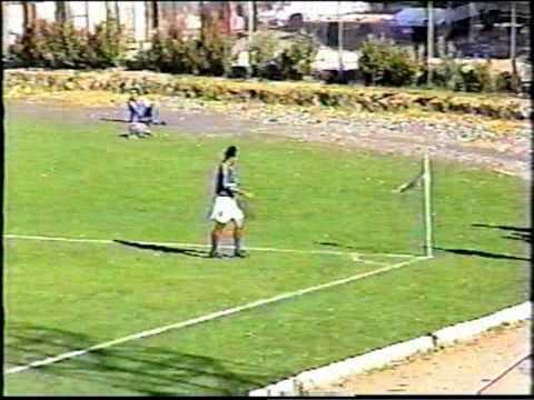 los mejores goles y las atajadas del portero jaime Cerda....o no?
