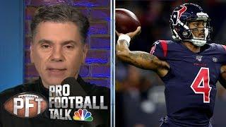 PFT Draft: Who is under most pressure in Week 15?   Pro Football Talk   NBC Sports