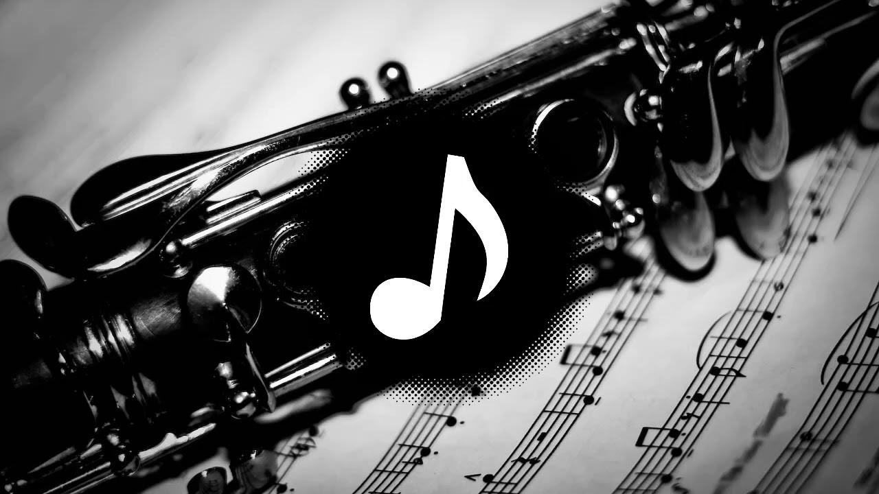 Klarnet Beat Fon Müziği Arka Plan Için Müzik Youtube