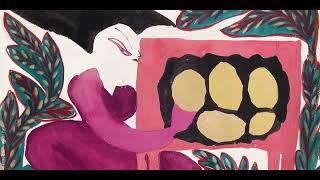 بالفيديو : أهم لوحات الفنانة الجزائرية  باية محي الدين