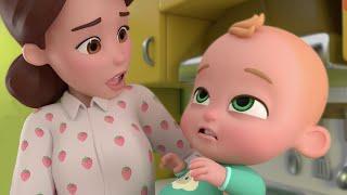 Bebek Hasta Oldu Şarkısı - En Güzel Bebek Şarkıları