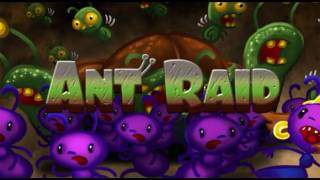 Ant Raid for iPhone - iPhone - HD Gameplay Trailer