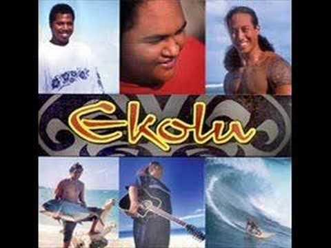 Ekolu - Everywhere