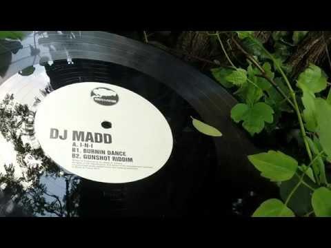 DJ Madd - Burnin Dance (Roots and Future 003)