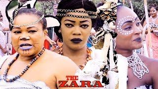 The Zara Season 4 - Eve Esin|2019 Movie|New Movie| Latest Nigerian Nollywood Movie