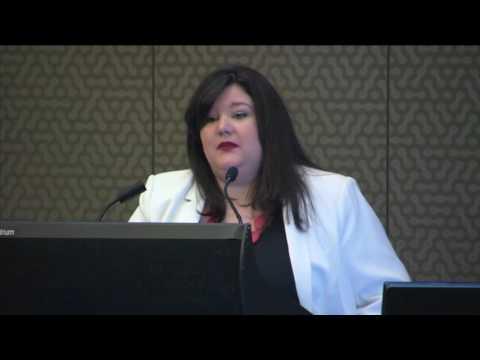 Karina Keast - Export Registered Establishments and Authorised Officers