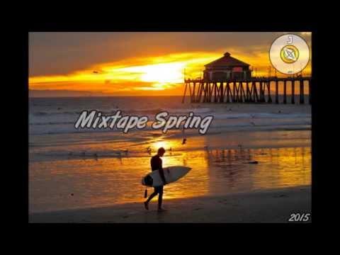 The Perfect Symphony- Mixtape Spring 2015