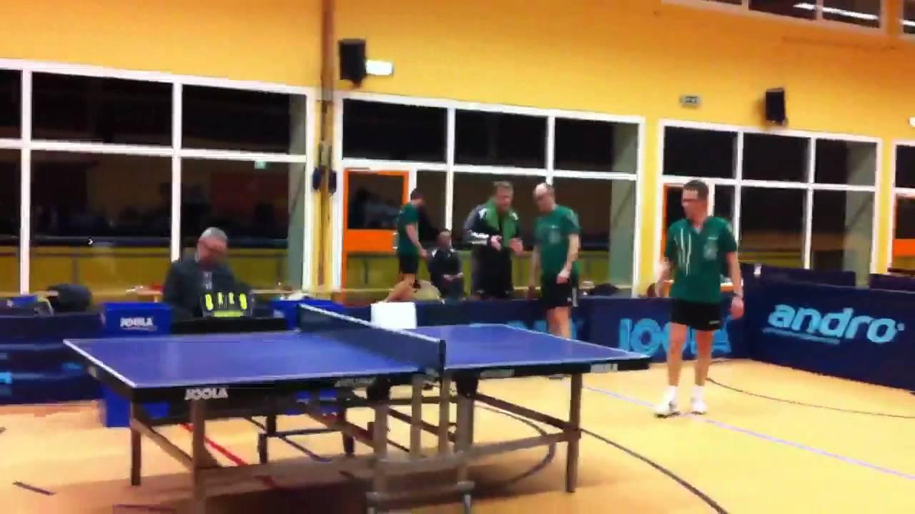 Tischtennis Heidelberg