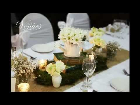 Estilos de decoracion vintage para bodas youtube for Decoracion vintage boda