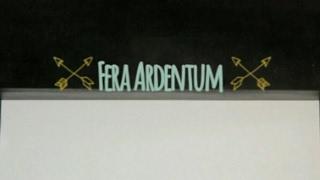 Fera Ardentum - Channel trailer