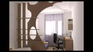Дизайн интерьера: жилые помещения(, 2011-12-01T14:40:14.000Z)