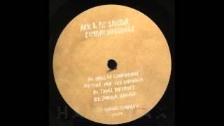 Ark & Pit Spector - Troll Of Detroit