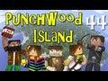 "Punchwood Island E44 ""Emerald Addiction"" (Minecraft Family Survival)"