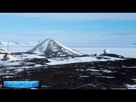 Secrets Unlocked In Antarctica! 2018