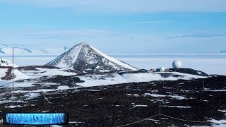 Secrets Unlocked In Antarctica! 2018