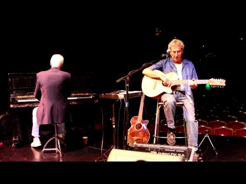 Acoustic Strawbs With John Hawken - Autumn @ The Strand Theater, Lakewood, NJ, 8 September 2012