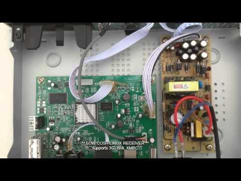 SKY Xpress XP HD - Hard & Software Introduction