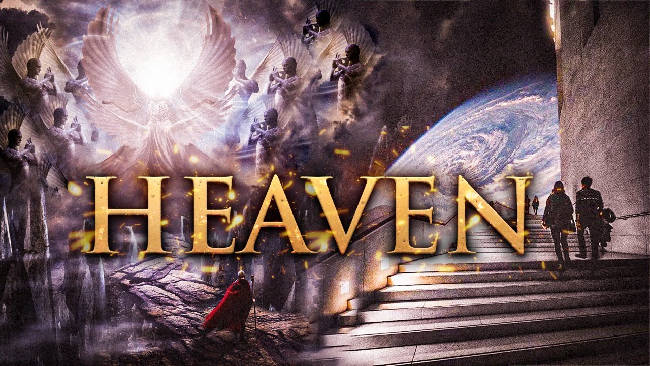 The Incredible Truth About Heaven | We Will Not Become Angels