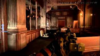 Medal of Honor: Warfighter (PC) - Gameplay