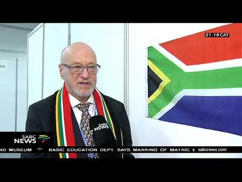 Derek Hanekom leads the SA delegation to COP 24 climate talks