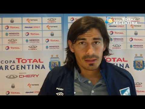 Ismael Blanco - Atlético Tucumán