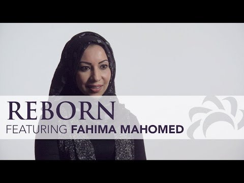 Reborn - South African Sunni embraces Shia Islam