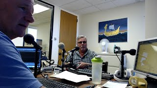 Best of Investing Radio Show June 30, 2018 guest Tom Santamorena
