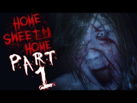 Terrifying Thai Horror! | Home Sweet Home | Part 1