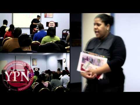 Be A Better Bud - YPN-ULEM Entrepreneur and Small Business Forum