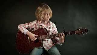 Big Love - Cover - Lindsey Buckingham - 10 year old