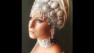 """BARBRA STREISAND """"ON A CLEAR DAY (YOU CAN SEE FOREVER)"""" GORGEOUS STILLS FROM FILM (BEST HD QUALITY)"""