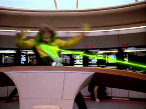 Worf: A failure at everything